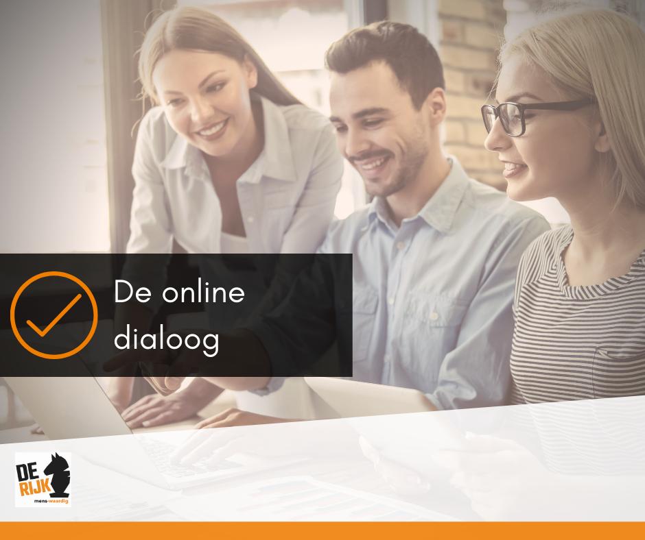 De Online Dialoog